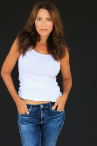 Karen LeBlanc, TV Host, Actress, Spokesmodel, Model, host of Trending Today and The Design Tourist and Shopping Channel Guest Host on HSN